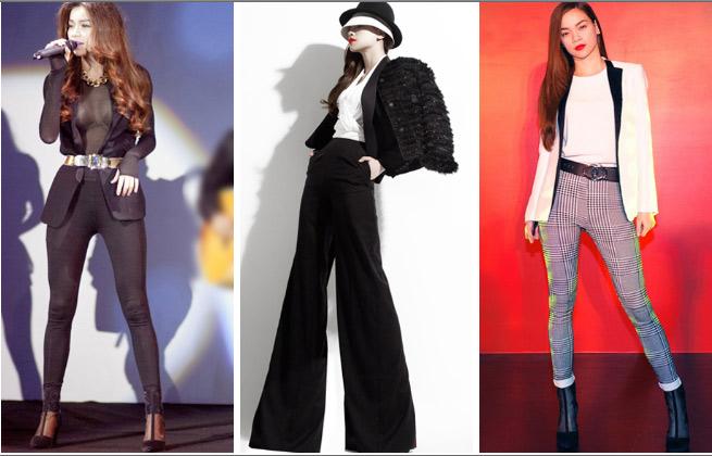 Top 10 mỹ nhân mặc đẹp nhất showbiz Việt - 17