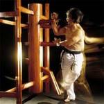 Thể thao - KP võ thuật: Sức mạnh Vịnh Xuân Quyền