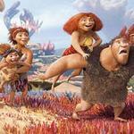 Phim - Thích thú phim hoạt hình về thời tiền sử