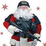 Tin tức trong ngày - Anh: Gửi thiệp Noel cho người có tiền án