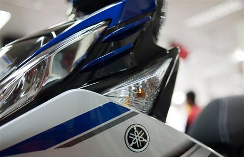 Lộ Nouvo SX GP giá khoảng 37 triệu đồng - 4