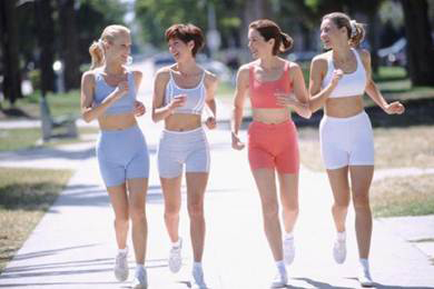 5 cách giảm cân nhanh nhất - 1