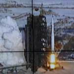Tin tức trong ngày - Triều Tiên tiết lộ chùm ảnh phóng tên lửa