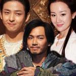 Phim - Thăm trường quay Tân Thiên long bát bộ
