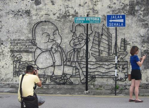 Những bảo tàng kỳ lạ ở Malaysia - 3