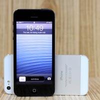 VIPPhone iP5 4,5 triệu đọ dáng với iPhone 5