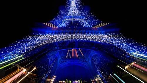 Những bức hình đẹp Thế giới chào đón giáng sinh - 1