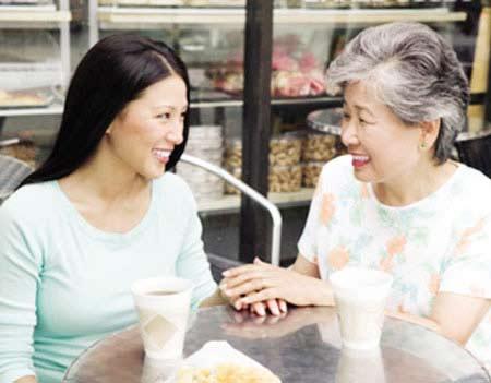 Immuxative : Chuyên gia tư vấn của mẹ chồng - 2