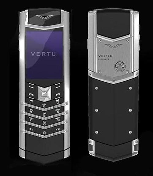 Cấu tạo tuyệt vời của điện thoại S design - 1