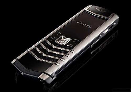 Cấu tạo tuyệt vời của điện thoại S design - 2