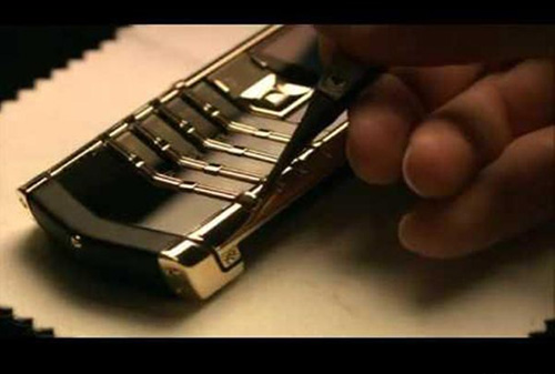 Cấu tạo tuyệt vời của điện thoại S design - 3