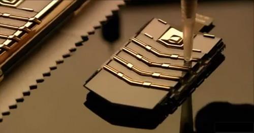 Cấu tạo tuyệt vời của điện thoại S design - 5