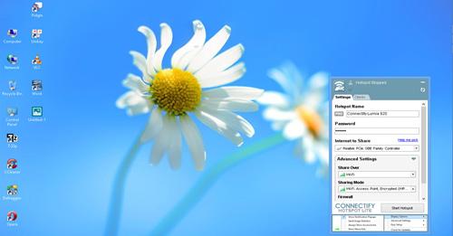 Cách phát Wifi đơn giản nhất trên Windows 8 - 2