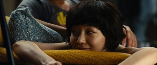 """Hoảng vì cảnh """"yêu"""" trong phim Hàn - 4"""