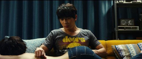 """Hoảng vì cảnh """"yêu"""" trong phim Hàn - 3"""
