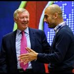 Bóng đá - Tuần tới Ferguson gặp Guardiola