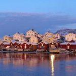 Du lịch - Lung linh Thụy Điển mùa Giáng sinh