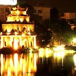 Du lịch - 5 điểm đón Noel đông vui nhất Hà Nội