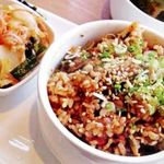 Ẩm thực - Mùi vị cơm chiên Châu Á
