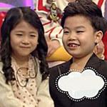 Ca nhạc - MTV - Bé lai Việt Hàn lại gây sốt