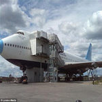 Tài chính - Bất động sản - Khách sạn đầu tiên TG xây từ... Boeing