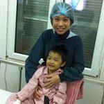 Sức khỏe đời sống - Ghép gan cứu sống BN 5 tuổi bị suy gan tối cấp
