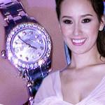 Thời trang - Sao Việt xài đồng hồ tiền tỷ ồn ào nhất!