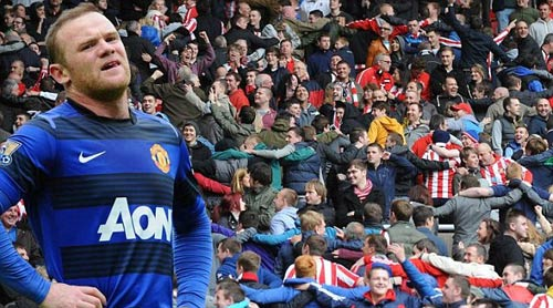 MU – Sunderland: Quyết tâm báo thù - 1