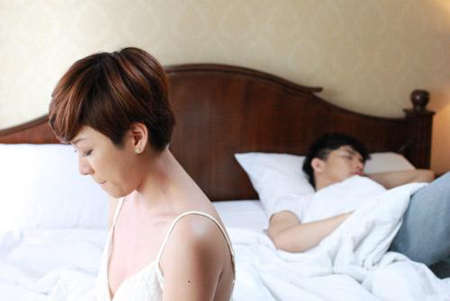 """Noo Phước Thịnh táo bạo đóng cảnh """"nóng"""" - 4"""
