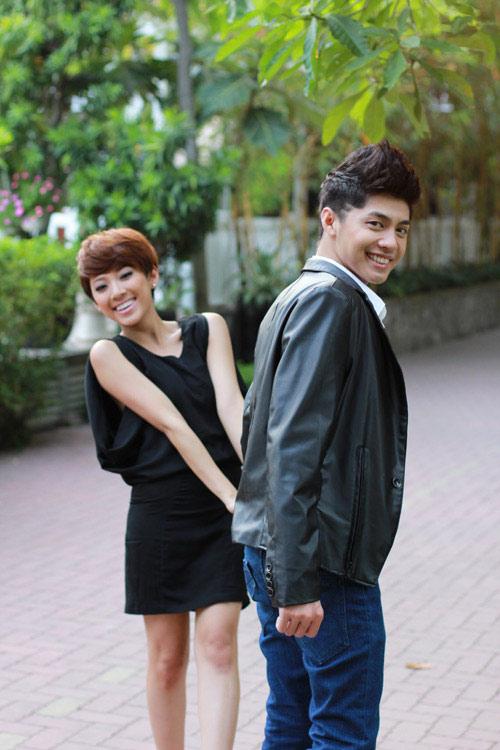 """Noo Phước Thịnh táo bạo đóng cảnh """"nóng"""" - 8"""