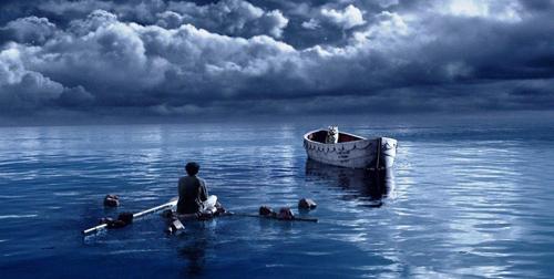 Life of Pi: Niềm tin giữa bão tố cuộc đời - 3