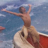 Life of Pi: Niềm tin giữa bão tố cuộc đời