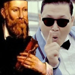 Ca nhạc - MTV - Gangnam Style và dấu hiệu tận thế tranh cãi