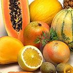 Sức khỏe đời sống - Rau củ màu cam giúp giảm ung thư vú