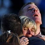 Tin tức trong ngày - Mỹ: Thảm sát trường tiểu học, 27 người chết