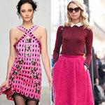 Thời trang - Gây nhớ thương với gam hồng duyên dáng