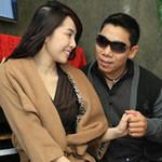 Ngôi sao điện ảnh - Phạm Văn Mách thân thiết bên Quỳnh Nga