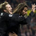 Bóng đá - Bàn thắng sau 20 đường chuyền đẹp nhất tuần