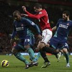 Bóng đá - MU - Sunderland: Lại là Persie-Rooney