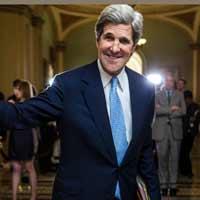 Ông John Kerry sẽ làm ngoại trưởng Mỹ?