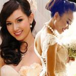 Ca nhạc - MTV - 10 cô dâu xinh nhất Vbiz 2012