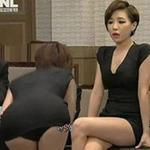 Ngôi sao điện ảnh - Khoảnh khắc xấu hổ của kiều nữ Hàn