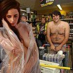 Phi thường - kỳ quặc - Chuyện lạ nude thú vị nhất năm 2012