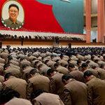 Triều Tiên tưởng niệm ngày mất Kim Jong-il