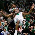 """Thể thao - NBA: Những sai lầm """"khó đỡ"""" năm 2012"""