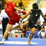 Thể thao - KP võ thuật: Trận đấu với nhà vô địch