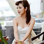 Phim - Ngắm Jennifer Phạm trước ngày cưới