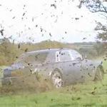 Ô tô - Xe máy - Video: Rolls Royce Phantom drift điên cuồng