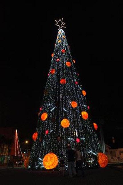 Những cây thông Noel đắt giá nhất - 7
