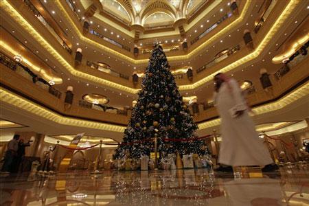 Những cây thông Noel đắt giá nhất - 2